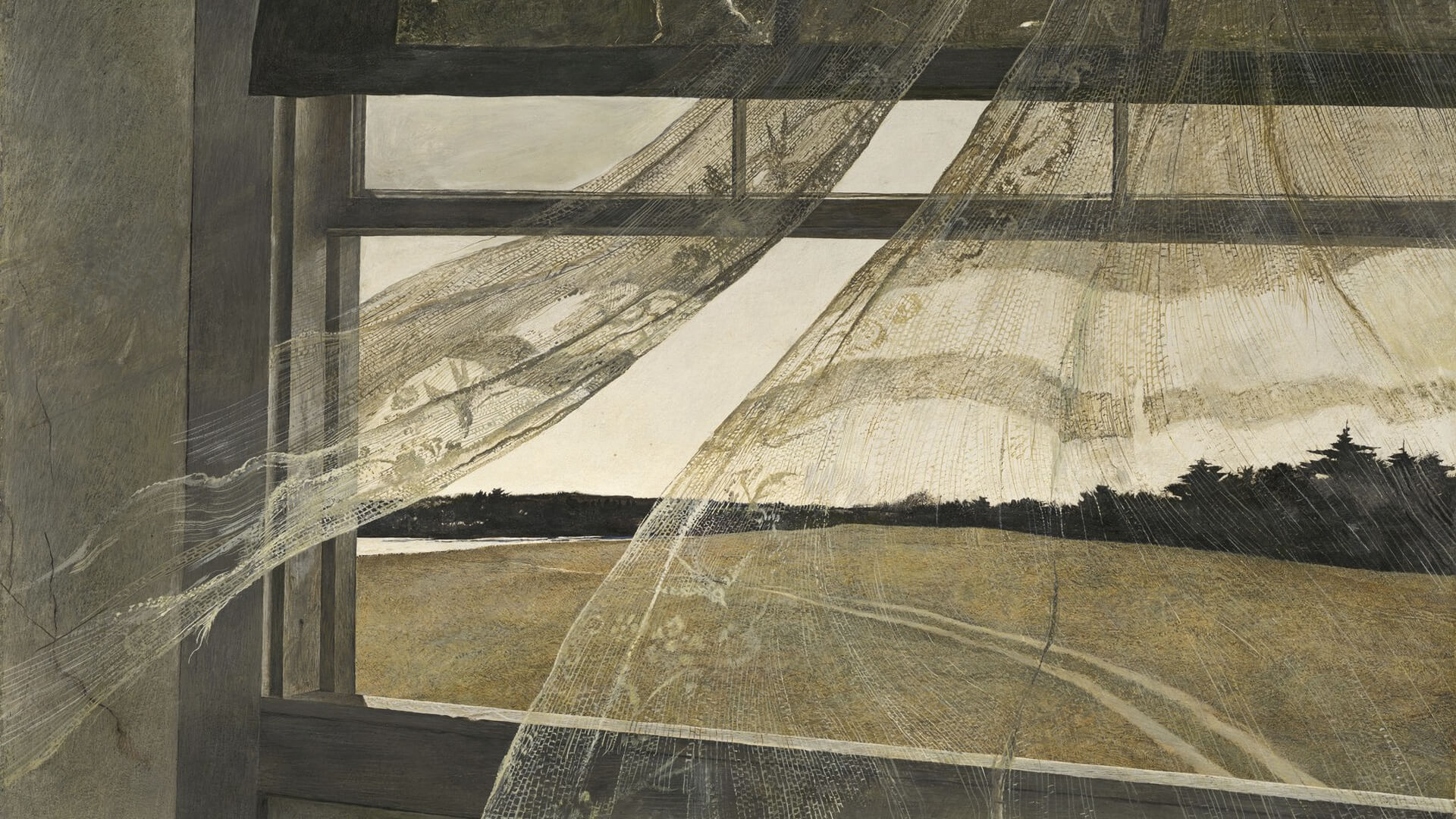 Andrew Wyeth's-Wind from the Sea_1920x1080